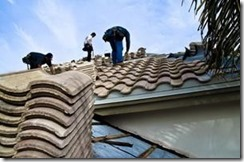 Bush LA Roofing
